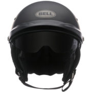 Bell Pit Boss Helmet Matte Black - front