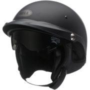 Bell Pit Boss Helmet Mette Black - left front