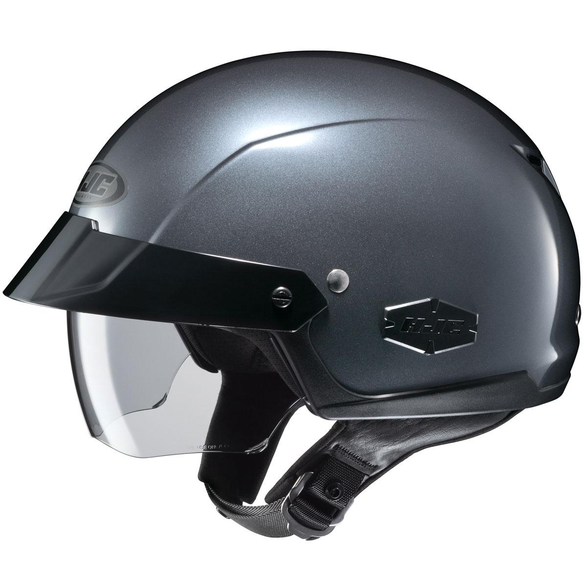 Hjc Is Half Helmet Helmetcentral Renegade Tucson 520