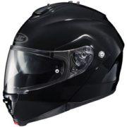 HJC IS MAX2 modular black left side