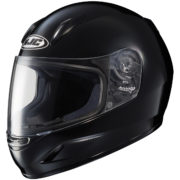 HJC Youth CLY Black Helmet
