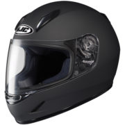 HJC Youth CLY Matte black Helmet