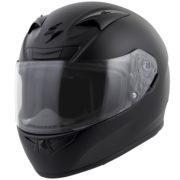 Scorpion helmet EXO R710 matte black