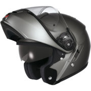 Shoei Helmet Neotec Modular - Anthracite face up