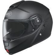Shoei Helmet Neotec Modular - Matte black