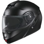 Shoei Helmet Neotec Modular - black