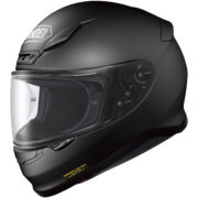 Shoei Helmet RF 1200 Matte Black - left side