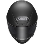 Shoei Helmet RF 1200 Matte Black - top