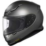 Shoei Helmet RF 1200 anthracite - left side