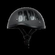 badass helmets carbon
