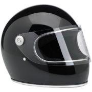biltwell gringo S helmet gloss black