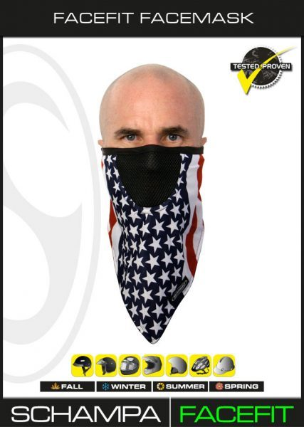 Face Fit Flag