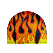 SCHAMPA STRETCH SKULLCAP FLAME