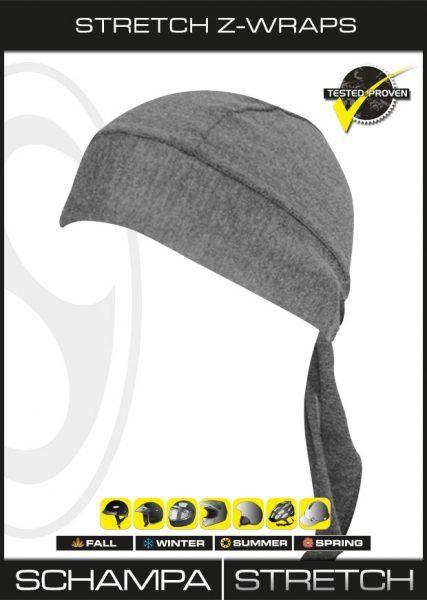 Z-Wraps Grey