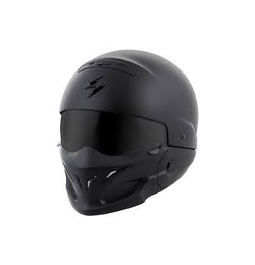 Scorpion-Covert-Motorcycle