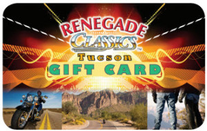 Gift Card RC Tucson