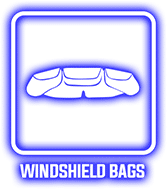 Windshield Bags