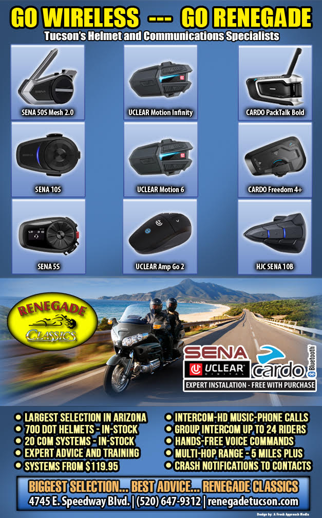 Fall Riding Sale - Bluetooth Free Install