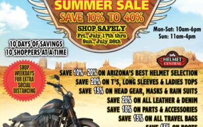 Sturgis 80th B-Day: Celebrating with a Massive Sale!